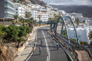 Pruebas triatlon Gran Canaria