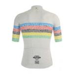 Santini UCI Road 100 Champions maillot