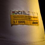 Santini UCI Road 100 Gold limited