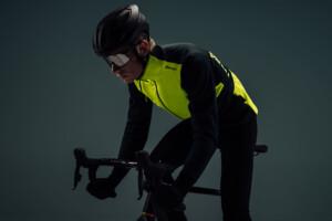 Santini Vega Absolute Polartec Power Shield Pro