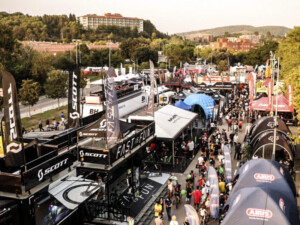 Sea Otter Europe Costa Brava-Girona Bike Show 2021