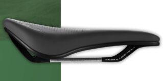 Sillín Selle Italia Model X Green Comfort+ Superflow