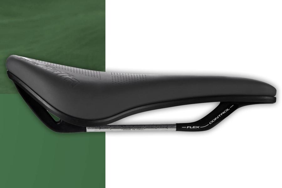 Selle Italia Model X Green Comfort+ Superflow new