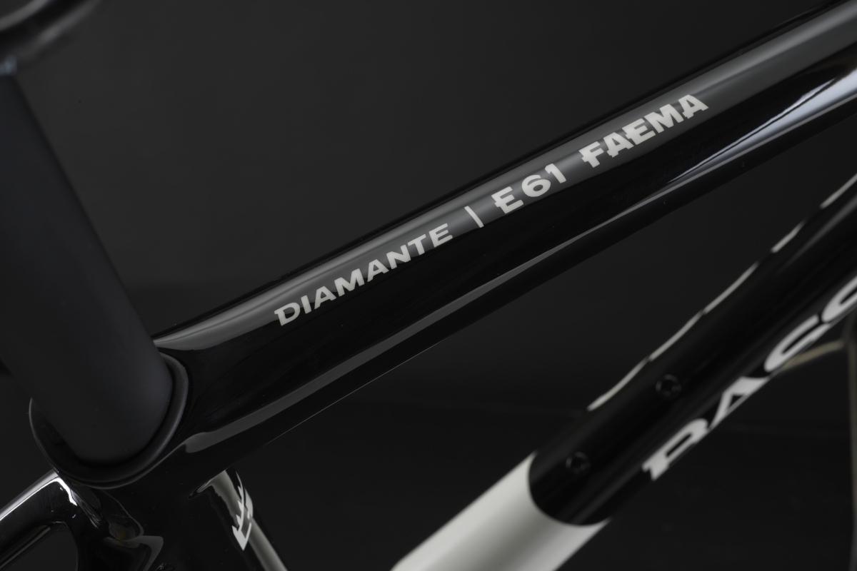 Basso Faema Diamante E61