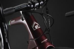 Basso Faema Diamante World Bicycle Relief