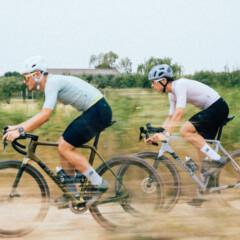 Bicicleta gravel Basso Palta II
