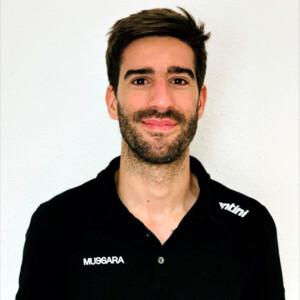Enrique García Mussara