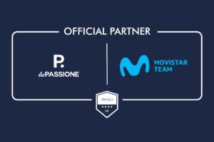 La Passione Movistar Team