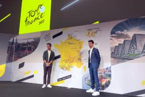 Le Tour de France 2022
