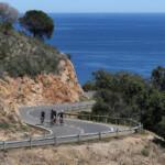 Rutas ciclistas en Lloret de Mar