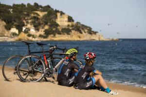 Lloret de Mar ciclismo