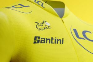 Santini Le Tour