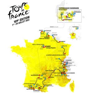 Tour de Francia 2022